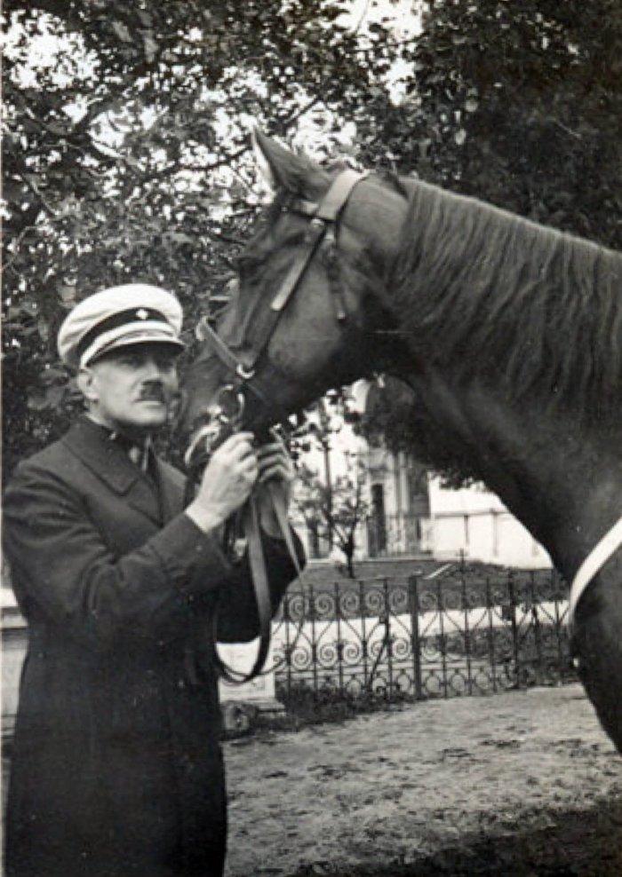 Komendant Jan Schuch.