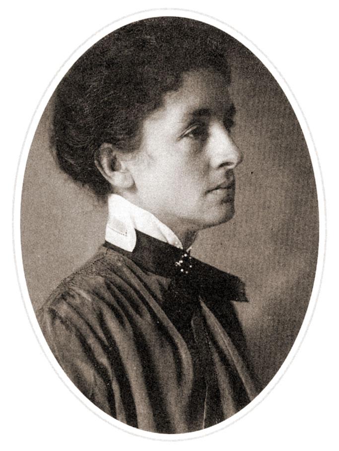Matylda Windisch-Graetz.