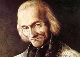 Św. Jan Maria Vianney (1786-1859)
