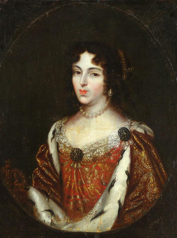 Maria Kazimiera