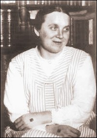Teresa Neumann - lata 3o -te
