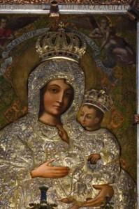 Królowa Polski - Sanktuarium w Gietrzwałdzie