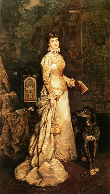Tadeusz Ajdukiewicz - Helena Modrzejewska, najsłynniejsza aktorka polska XIX wieku