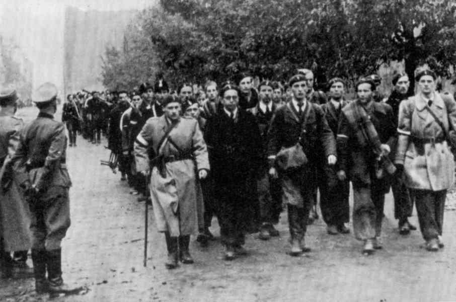 Warszawa 6 października 1944