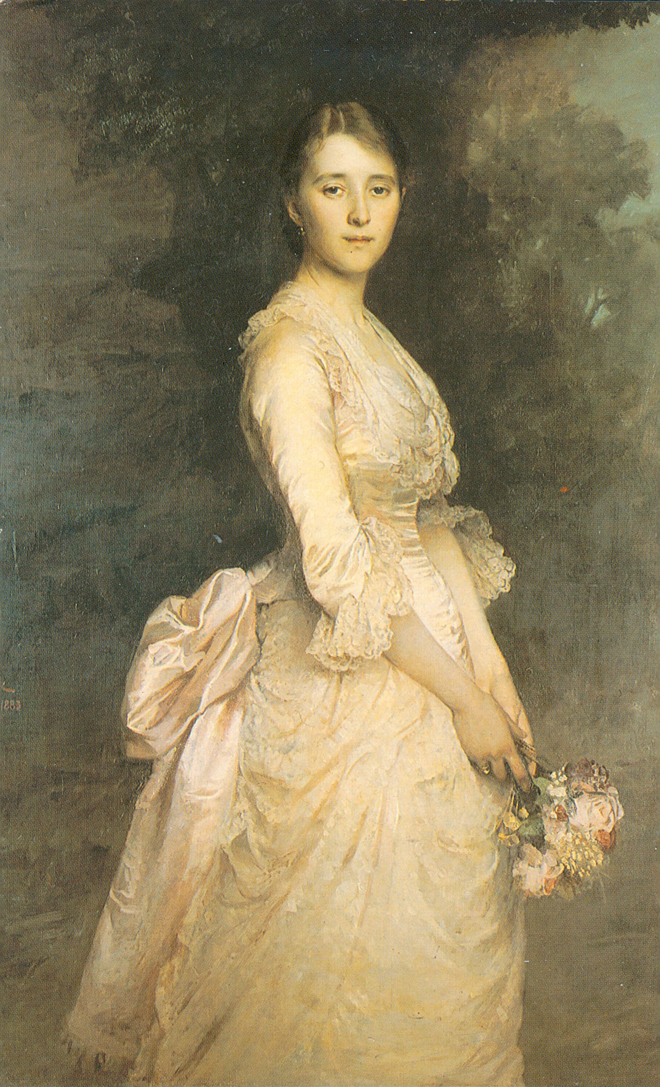L. Horowitz - Karolina Janina Leonia Wereszczakowa