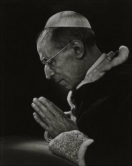 Ojciec Święty Pius XII
