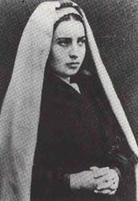 Bernardetta Soubirous