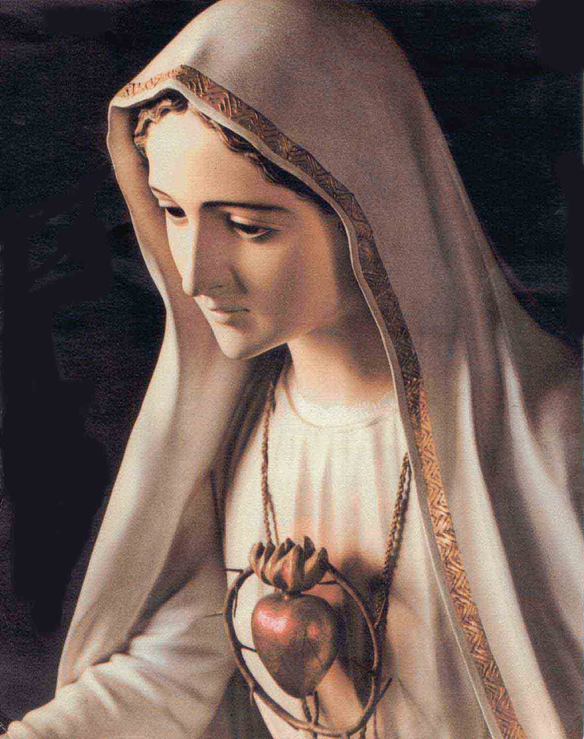 Matka Boża Fatimska