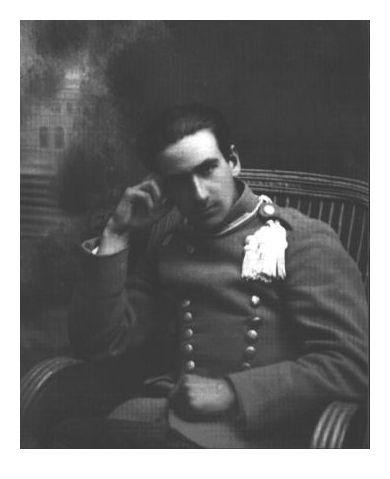 Józef Mackiewicz h. Bożawola