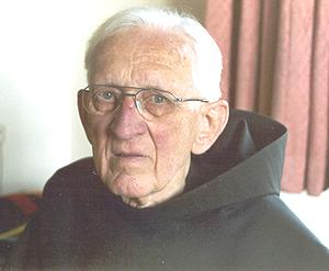 Ostatnie zdjęcie ojca Gereona Goldmanna
