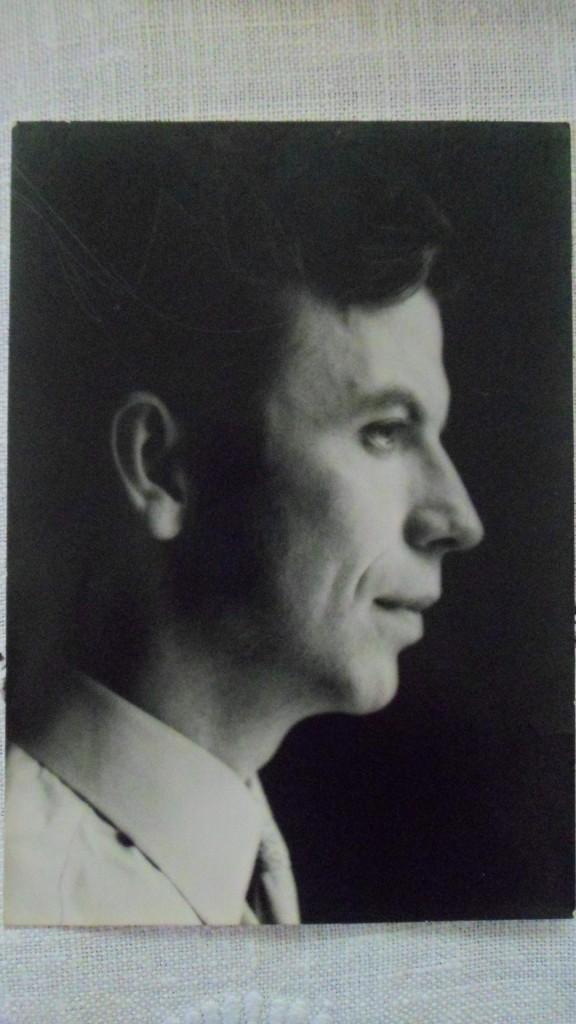 Dr. n. med. Jerzy Lewandowicz