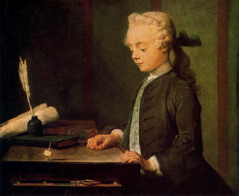 Jean-Simeon Chardin