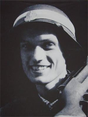 Jerzy Tyczyński - fot. Eugeniusz Lokajski