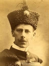 Kazimierz Osiecimski Hutten-Czapski
