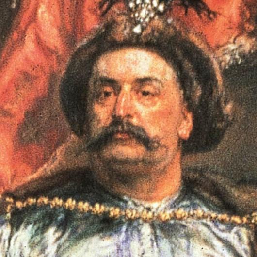 Jan Matejko - Sobieski pod Wiedniem (fragment)