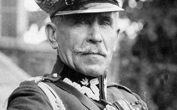 Gen. Mariusz Zaruski, lata 30. XX w.