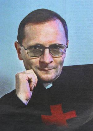 Ojciec Bogusław Paleczny
