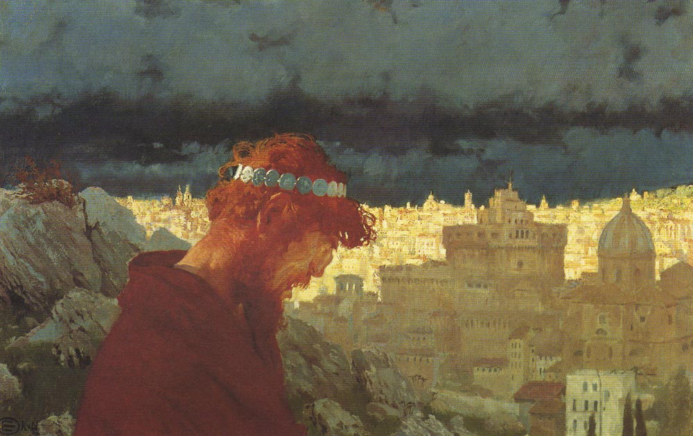 Edward Okuń - Judasz