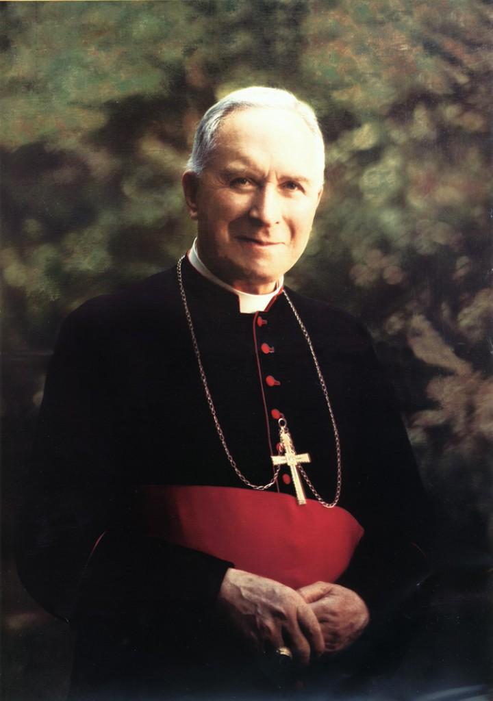 Abp Marcel Lefebvre