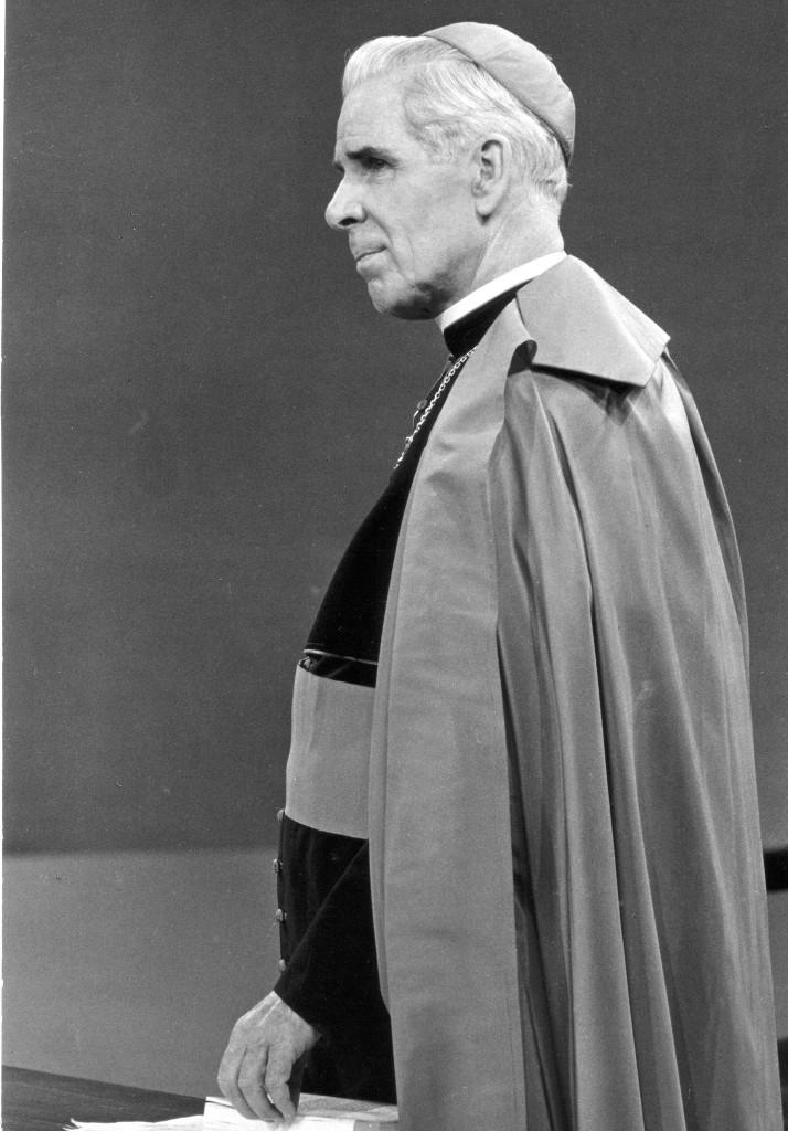 abp Fulton John Sheen