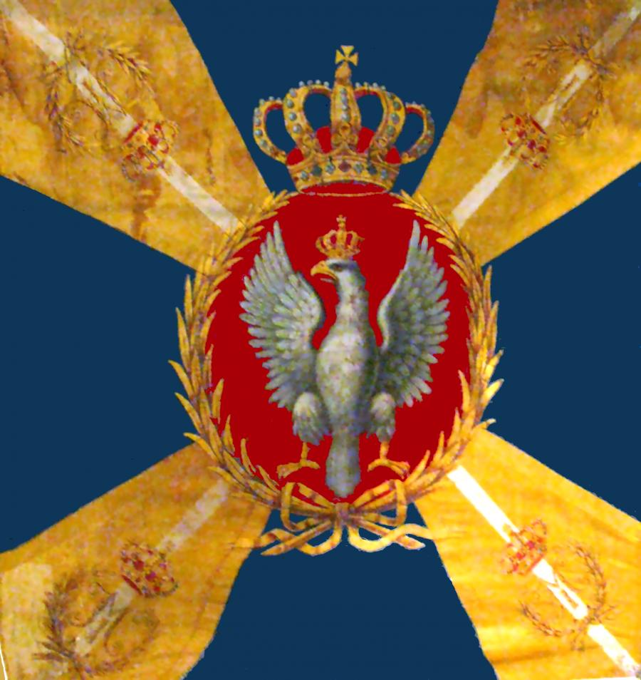 0000000000Sztandar_W0000ojsk_Polskich_Królestwa_Kongresowego