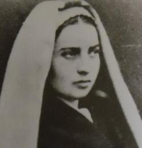 Sw. Bernadetta Soubirous