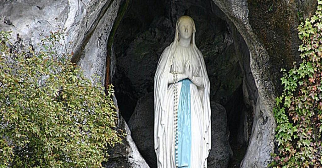 Lourdes, Grota Massabiele