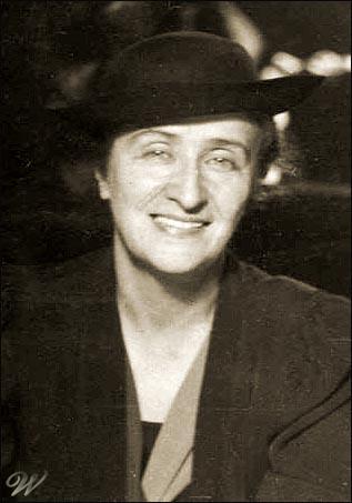Kazimiera Iłlakowiczówna, lata 30. XX w.