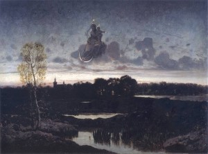 Józef Szermentowski - Gwiazda Zaranna
