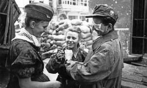 Warszawa, sierpień 1944