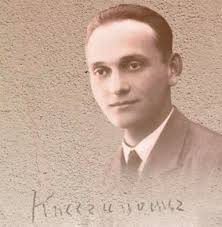 """Leon Krzeczunowicz, ps. """"Roland"""", szef  podziemnej organizacji ziemian polskich, """"Tarcza"""" vel """"Uprawa"""""""