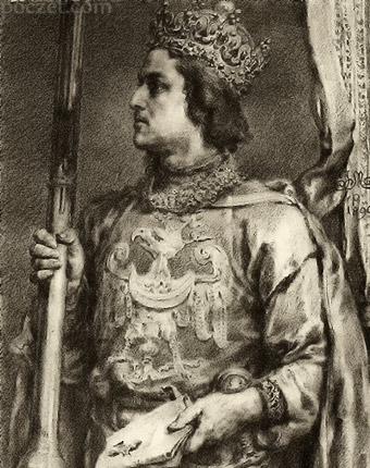 Jan Matejko - Przemysław II