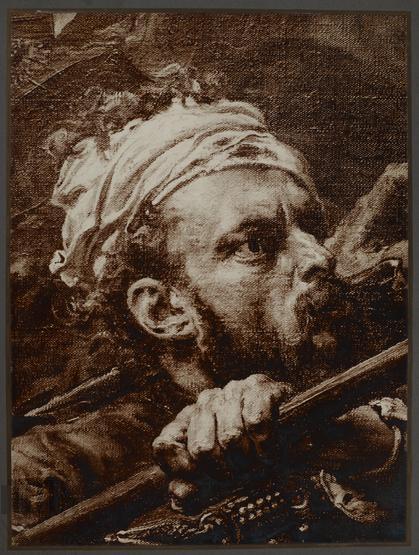 Jan Matejko - Bitwa pod Grunwaldem (fagm.)