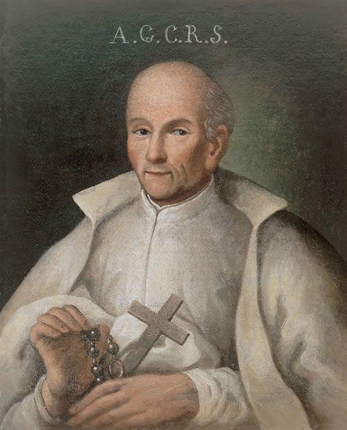 Św. Stanisław od Jezusa i Maryi Papczyński, Założyciel Marianów