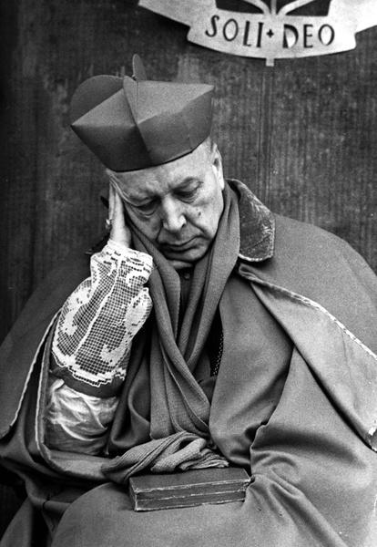 Kardynał Stefan Wyszyński, Prymas Polski, 1966