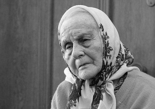 Marianna Popiełuszko, matka Ks. Jerzego