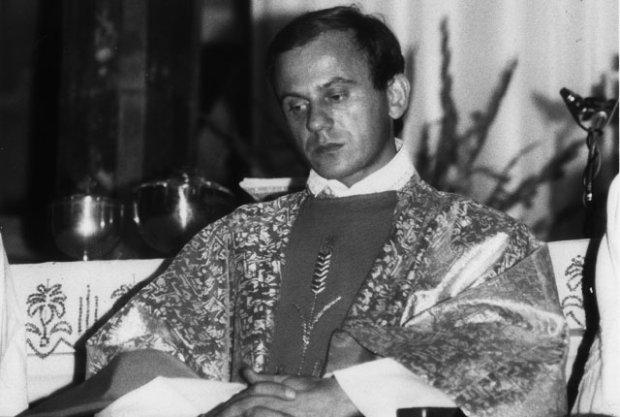 Błogosławiony Ksiądz Jerzy Popiełuszko