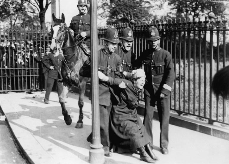 Wielka Brytania 1913,