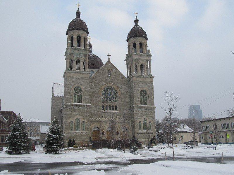 Bazylika św. Wojciecha w Grand Rapids (Michigan)
