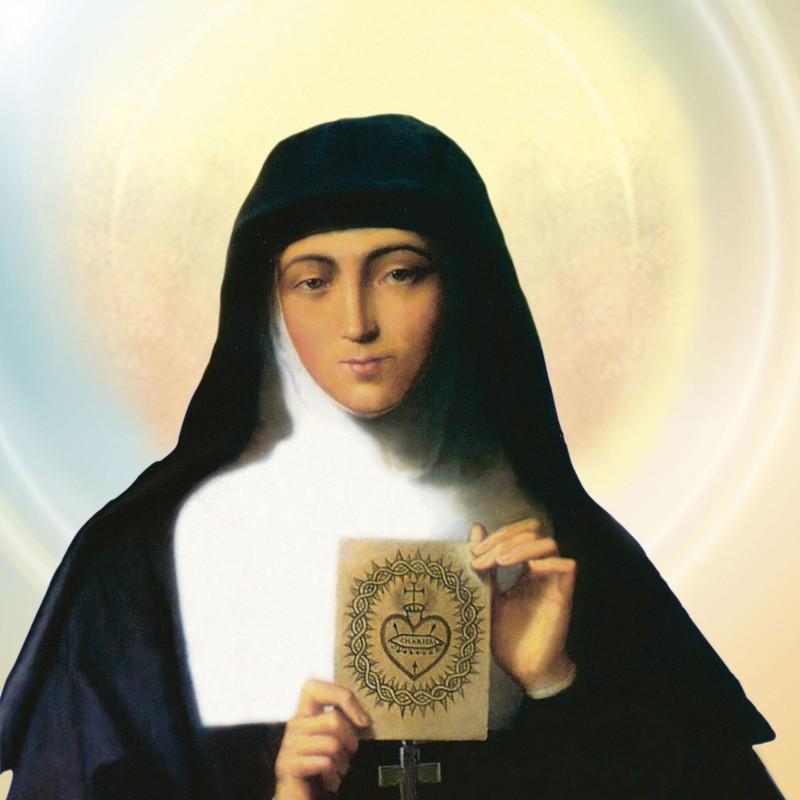 Św. Maria Małgorzata Alacoque
