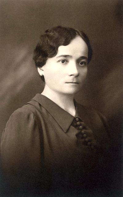 S.B. Rozalia Celakówna