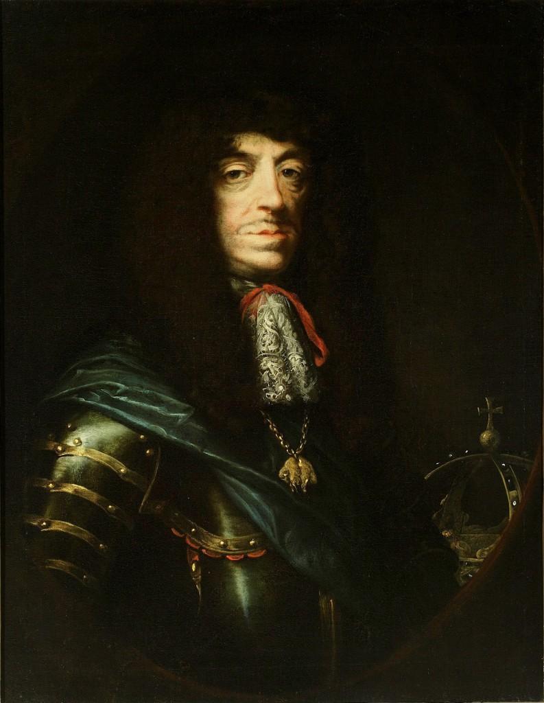 Król Polski Jan Kazimierz