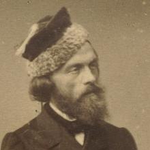Cyprian Kamil Norwid, Paryż 1863
