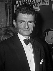 Jerzy Kosiński (1989) za: Wikipedia.org