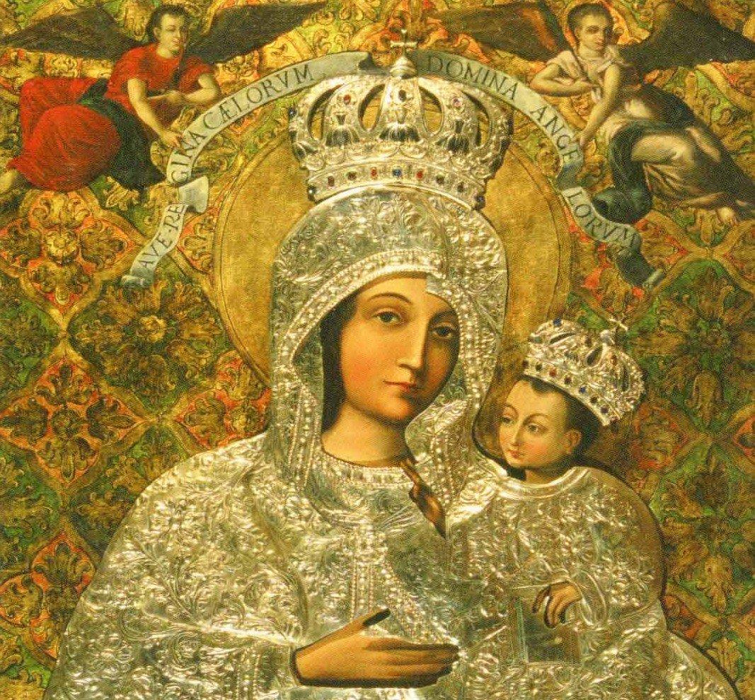 Matka Boża Gietrzwałdzka