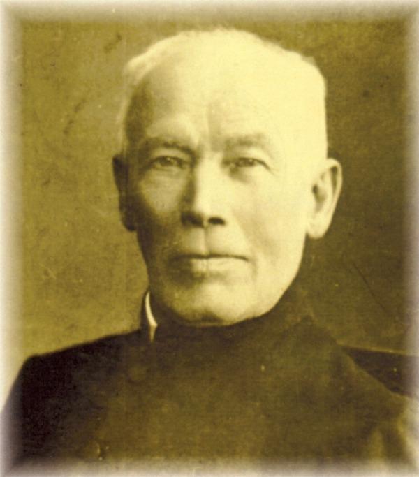 Ks. Augustyn Weichsel