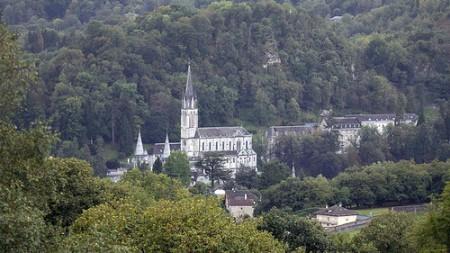 Widok Lourdes