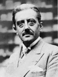 Gorges Bernanos, pisarz francuski (1888-1948)