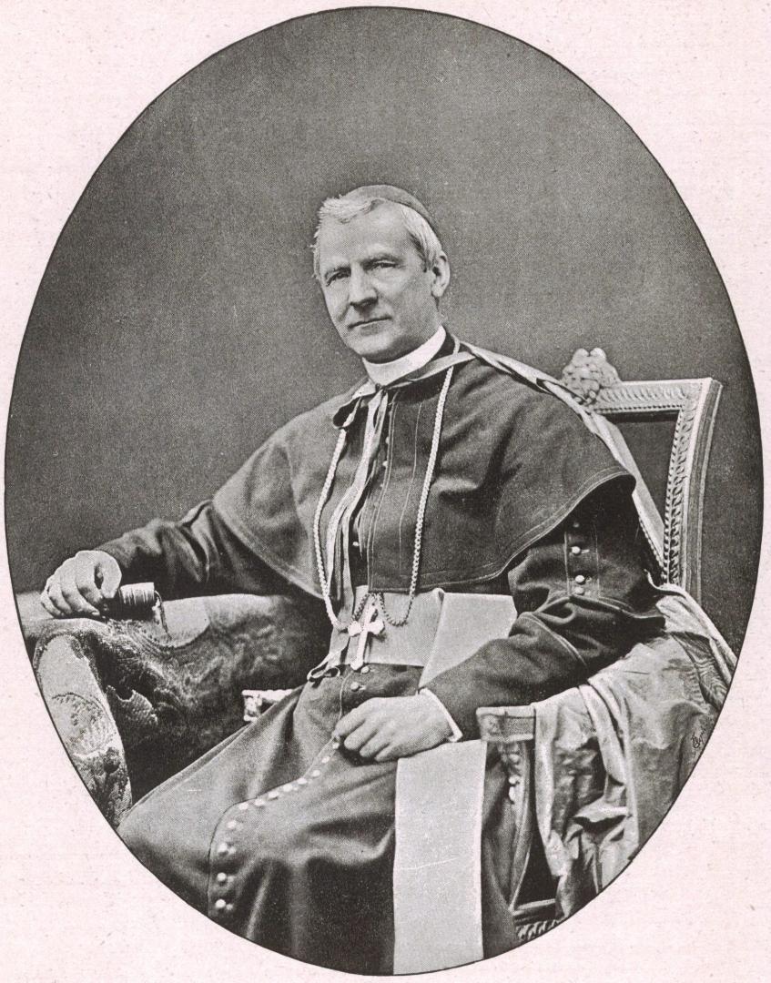 Kard. Mieczysław Ledóchowskii, Prymas Polski