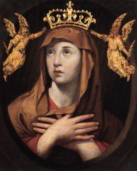Cudami słynący oraz Matki Boskiej Tęskniącej z Sanktuarium w Powsinie pod Warszawą